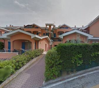 Residence  K. B. - Fano - Byt