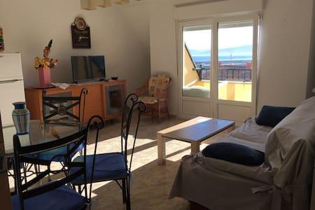 Precioso apartamento en Laxe - Laxe - 公寓