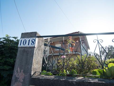 Casa das Neves