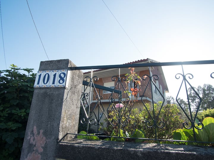 Casa das Neves