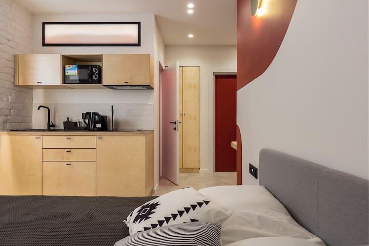Кровать 160на200