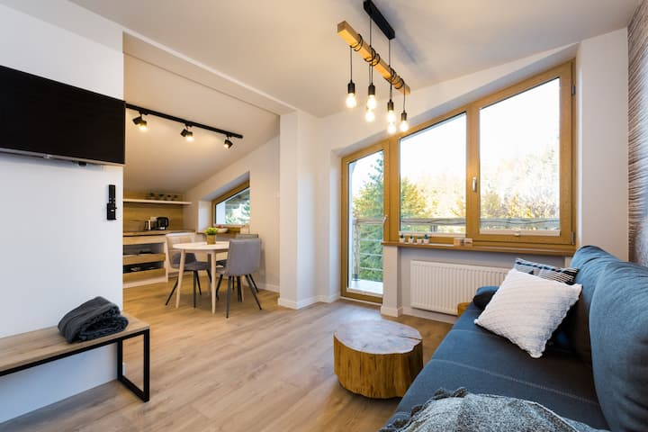 Apartament  9.Jaworowy-Dream Apart