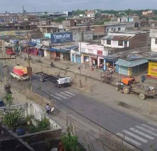 jeetpur - Gadhimai - Hostel