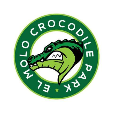 El'molo crocodile park Beach House. - Siaya - บ้าน