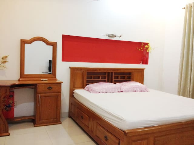 RENT FOR HAPPY ROOM - Ho Chi Minh City - Rumah