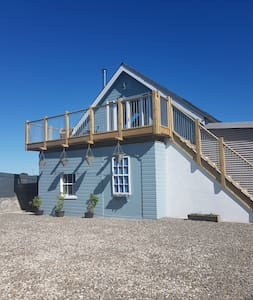 Newly Renovated Cow Shed near New Quay