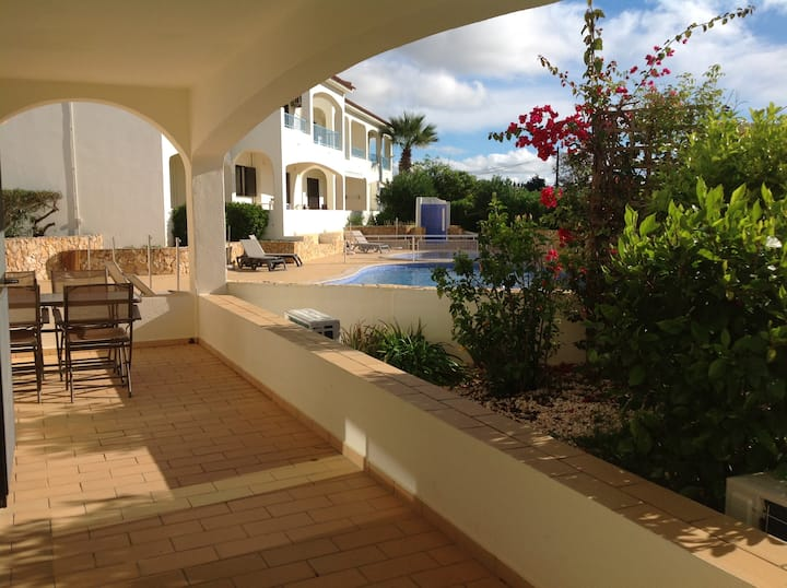 Luxury 2 Bed Apartment in the centre of Carvoeiro