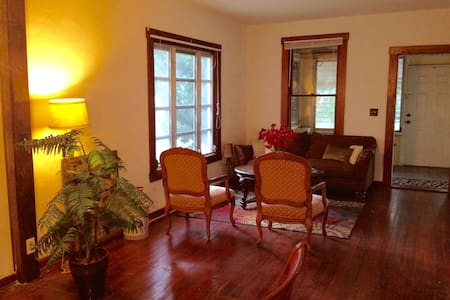 NEW LISTING: 1920s Rehab home in Downtown Mt. Dora - Mount Dora