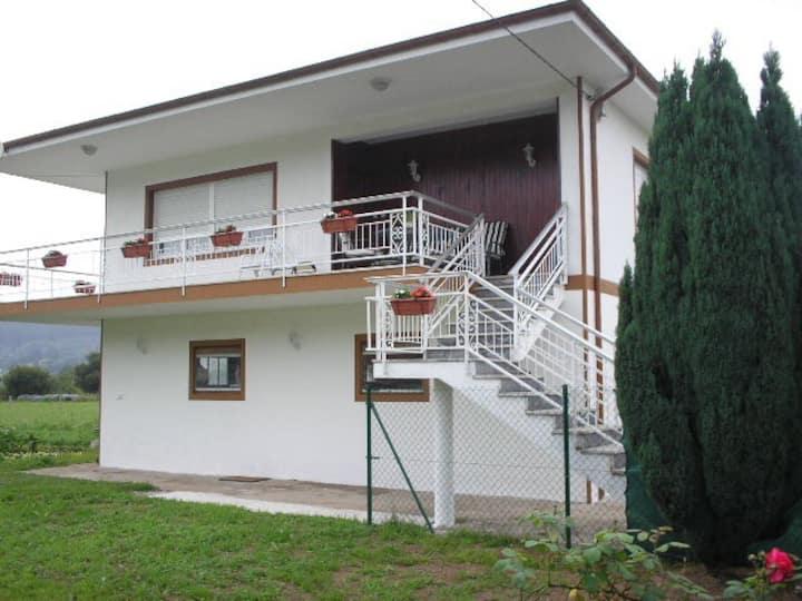 Casa Cerca de Cabarceno