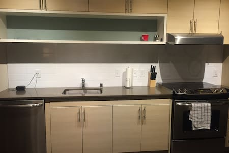 Great Modern 1 Bed Apt Pike Place - Seattle  - Apartment
