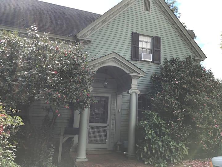 Historic Cottage