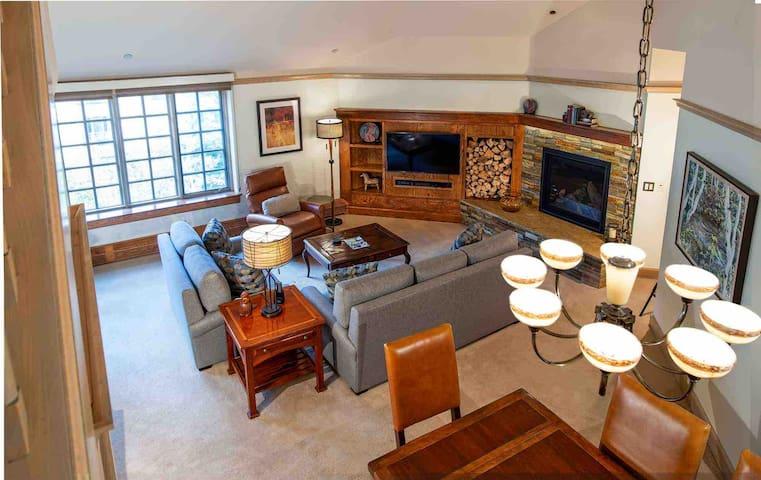 Luxury Nestled in Heart of Beaver Creek Village