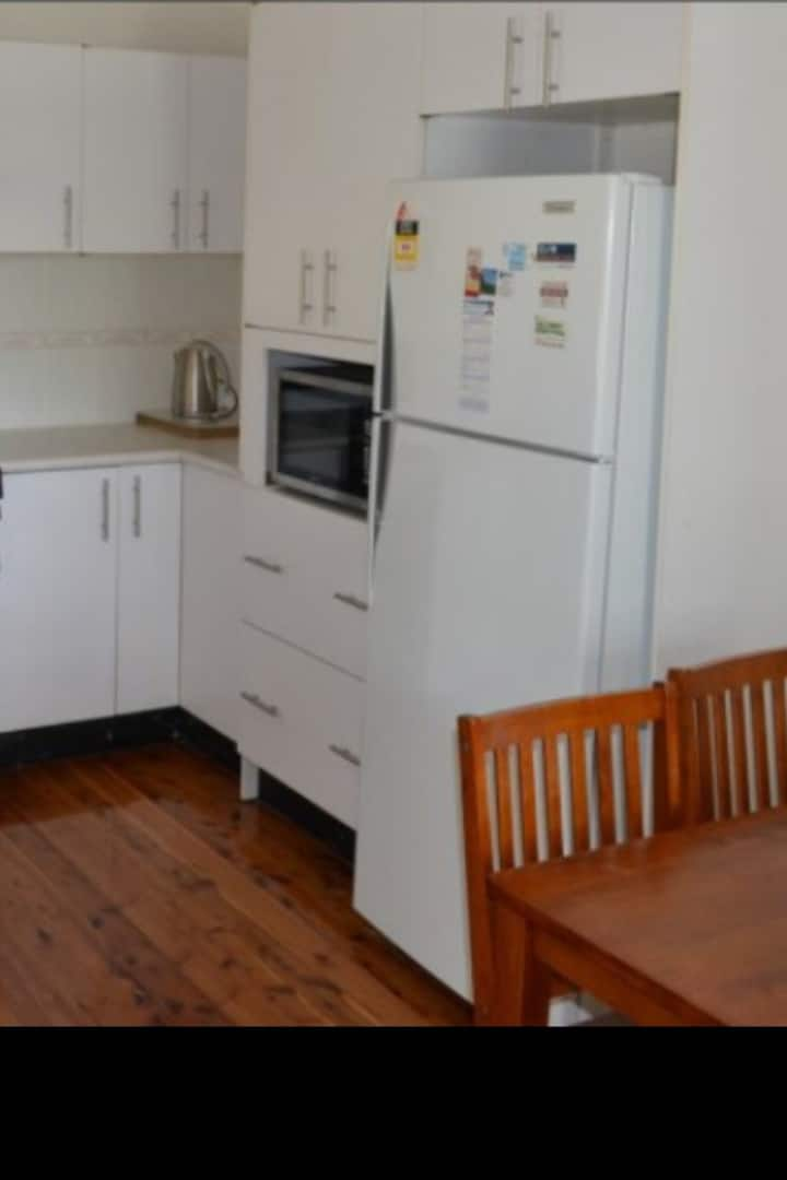 Student friendly family home in Newcastle