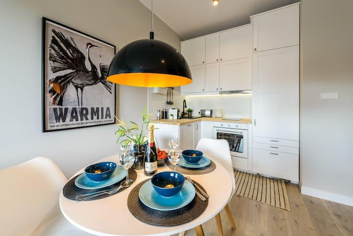 Marina View Apartment, Ilawa