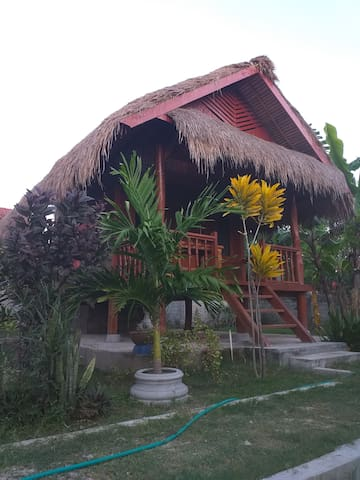 natural and local concept building