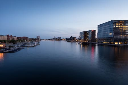 Small cheap room, great location - feel at home - Kopenhagen - Wohnung