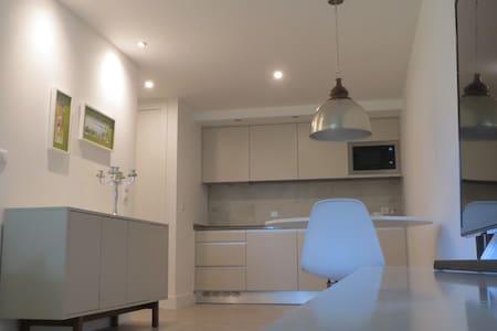 Apartamento Romântico - Lejlighed
