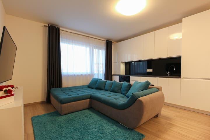 Apartament regim hotelier Cluj Napoca
