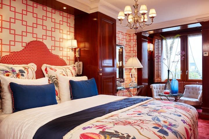 Hotel Estheréa, Single Room