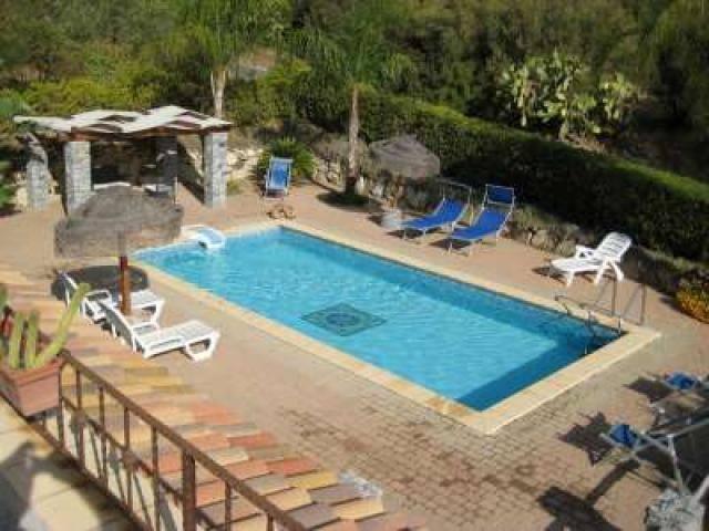 Big villa with awesome view - Villa Delle Palme
