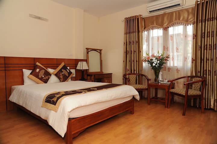 Superior Double or Twin Room Private