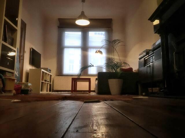 Urban Antwerp - Spacious & Authentic Herenhouse - Antwerpen - House