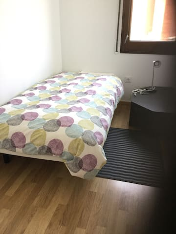 A small room for rent. - Barcelona  - Apartment