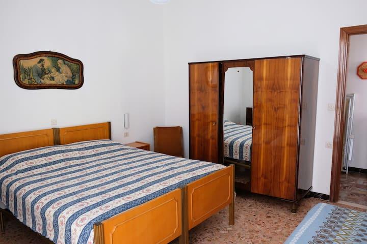 Intero Appartamento Piano Primo Gabicce Mare