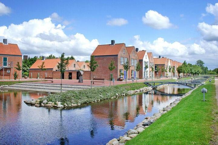 4 star holiday home in Ribe