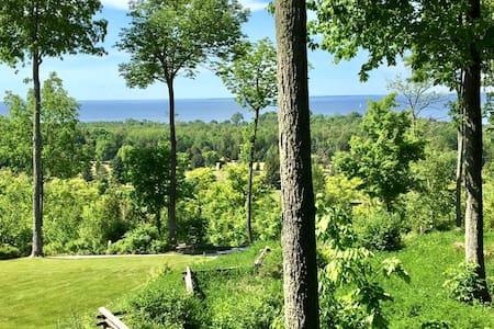 Bay View Bungalow at the Landmark Resort!