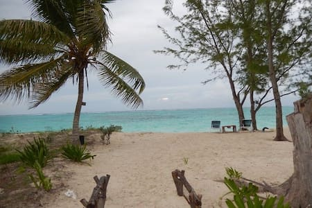 One bedroom Ocean View condo on North Caicos - Whitby