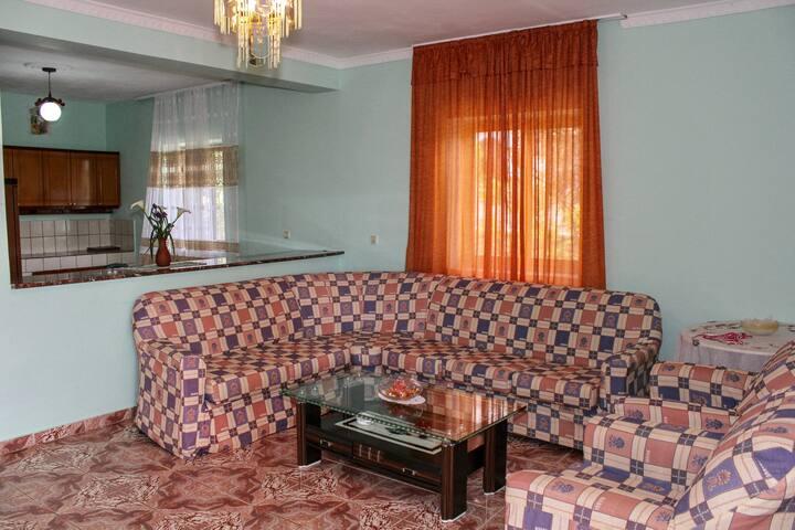 ❤️ Villa Saranda 1st Floor Apartment ❤️ - Sarandë - Villa