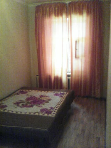 Сдам комнату на длительный срок - Остафьево - Huoneisto