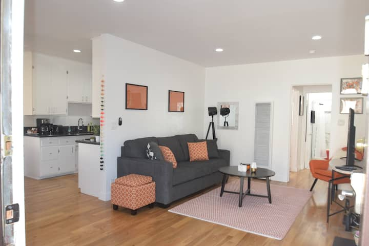 New CITRUS 1 Bedroom  Hollywood  Sunset-Highland