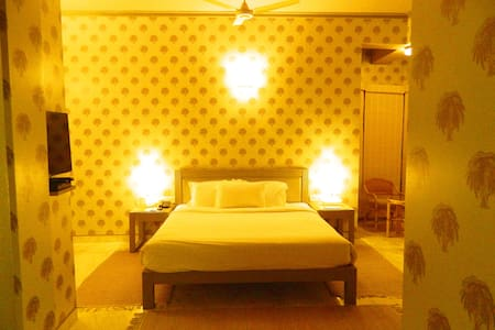 A Stay in a Bastian Room in Jaisalmer! - Jaisalmer