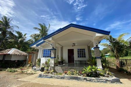 Beach House in Guimaras Island