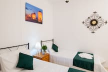 Emerald Dream House#Helios, Rhodes Old Town