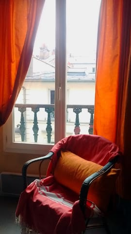 Montmartre / lovely room - Paris - Apartment