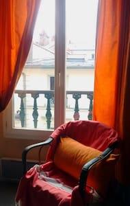 Montmartre / lovely room - Párizs - Lakás