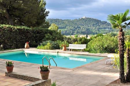 Villa Farigoule - Le Castellet