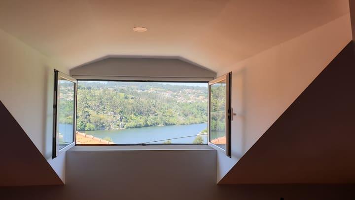 Casa da Ilha - A sua janela para o Douro