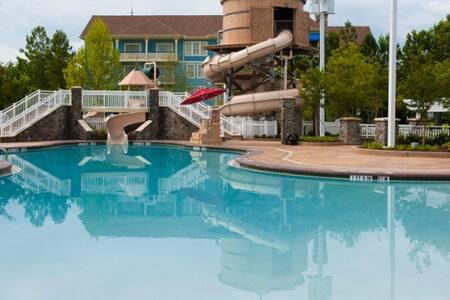 Disney Saratoga Springs - Orlando - Villa