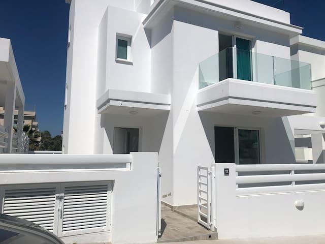 Green Bay Villa 12 - Villa Ioli - Protaras