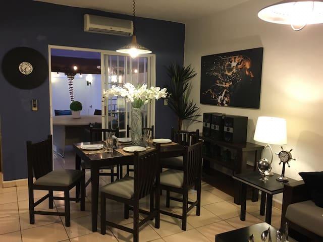Casa en Las Ceibas Residencial en Nuevo Vallarta