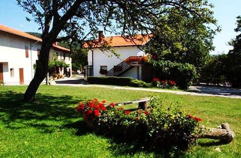 Bondgård Turism Jenezinov