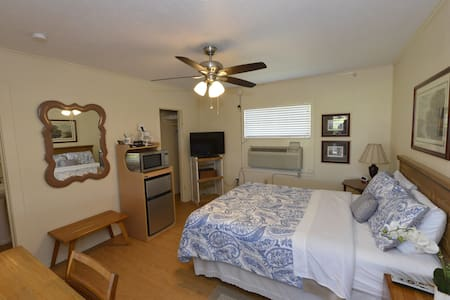 Travel to the Country to Relax in Shiner, Texas