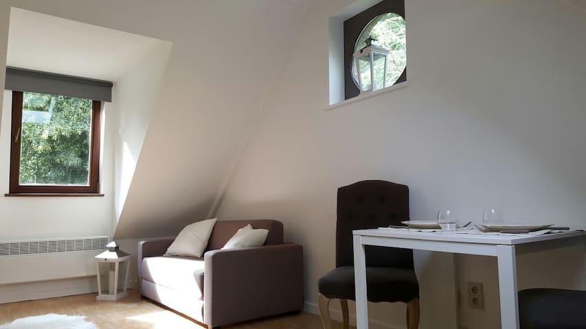Appartement de charme au coeur de la nature - Chaumont-Gistoux