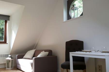 Appartement de charme au coeur de la nature - Chaumont-Gistoux - Apartamento