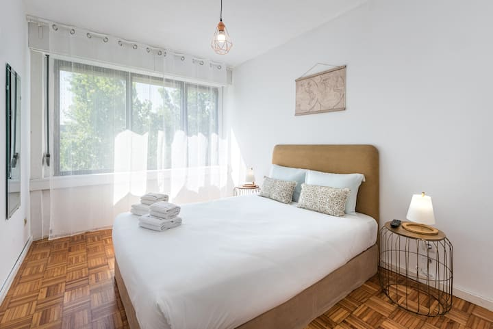 The Porto Concierge - Foz Apartment
