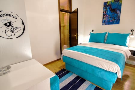 City Point Rooms 104 - Pula - Bed & Breakfast